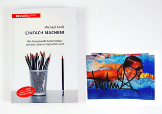 Buch Michael Groß