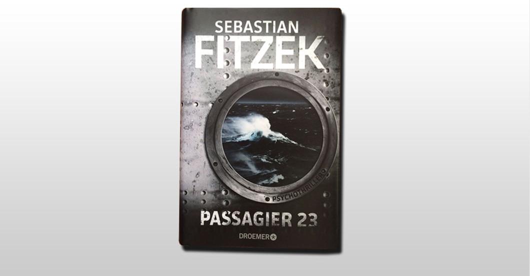 Signiertes Buch Fitzek
