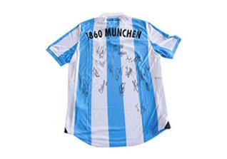 1860 München Trikot