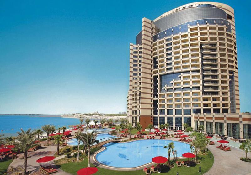 Flug Und Hotel In Abu Dhabi