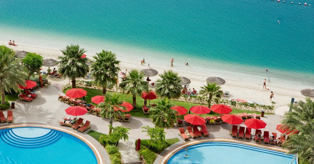 3 Tage Abu Dhabi