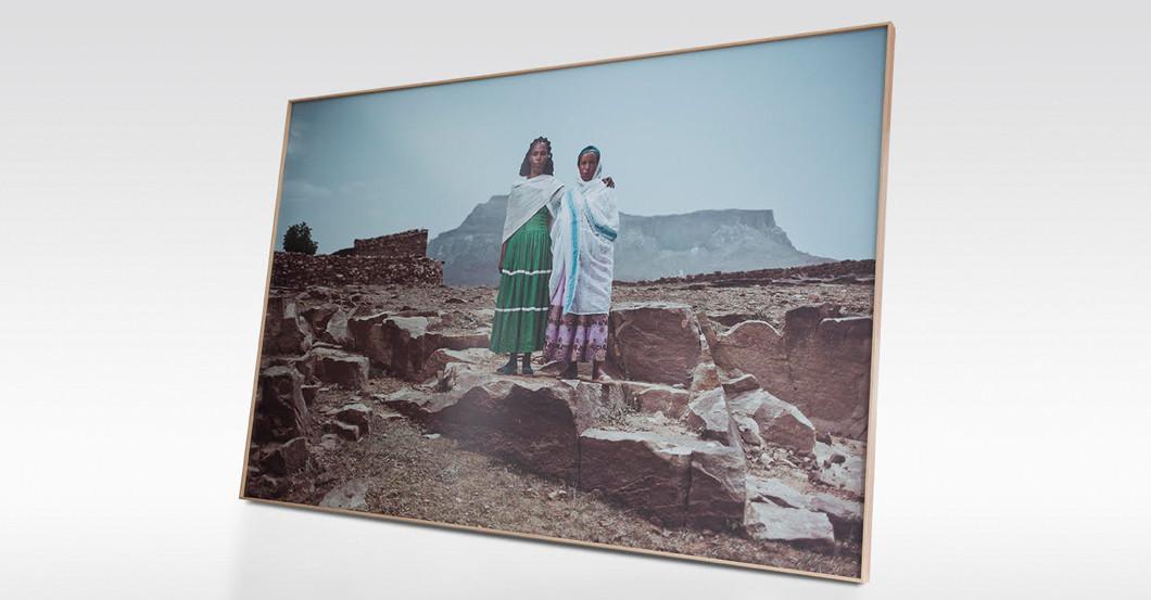Äthiopien Fotografie