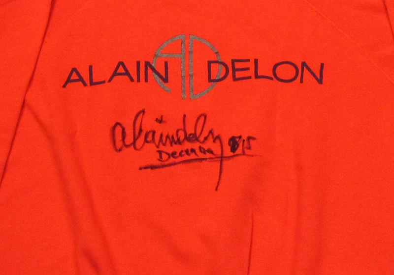 Alain Delon Fitness Dress