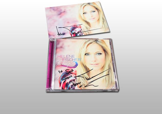Album Helene Fischer