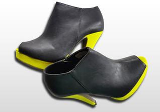 Ankle Boots Nina Hagen