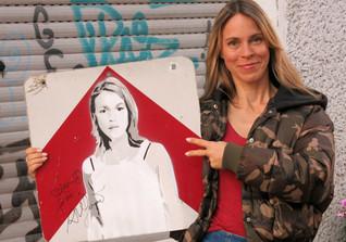 Anneke Kim Sarnau Schild