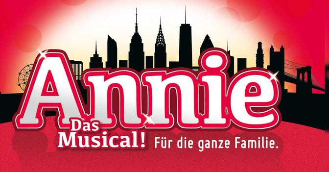 Annie Reihe 6 I