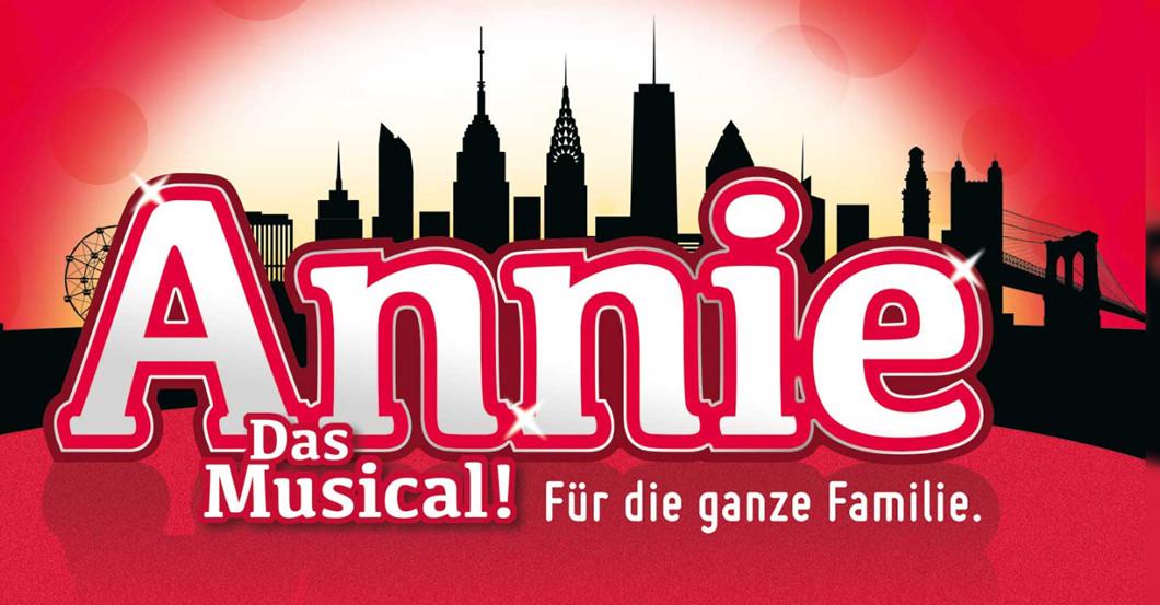 Annie Reihe 6 II