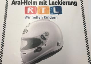 Arai Helm Unikat