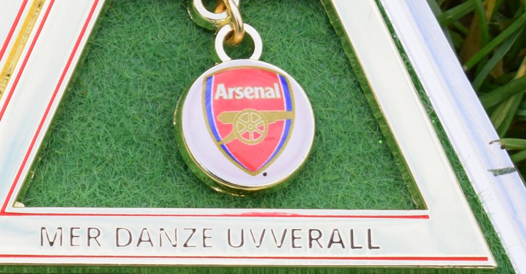Arsenal Spieltagsorden
