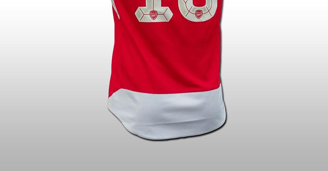 Arsenal Trikot Cazorla