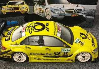 Auto David Coulthard