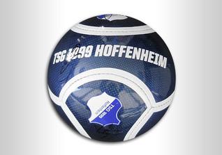 Ball der TSG Hoffenheim