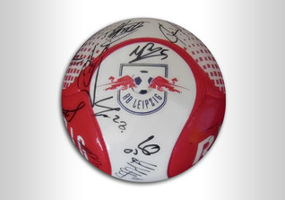 Ball des RB Leipzig