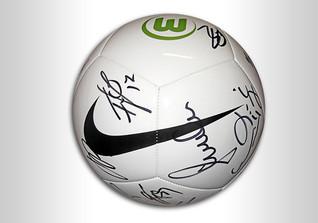 Ball des VfL Wolfsburg