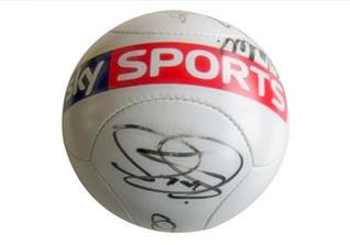 Ball englische Legenden