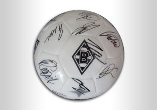 Ball von Gladbach