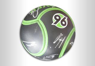 Ball von Hannover 96