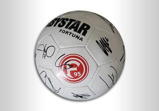 Ball von Düsseldorf