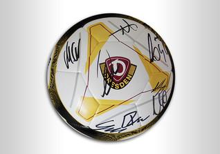 Ball von Dynamo Dresden
