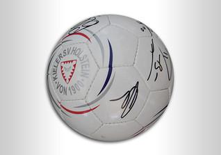Ball von Holstein Kiel