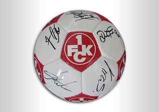 Ball von Kaiserslautern