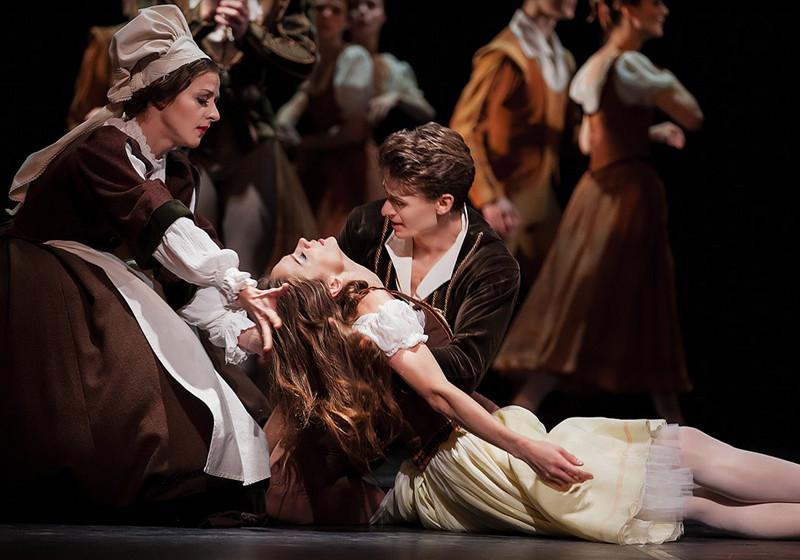 Ballett Erlebnis Berlin