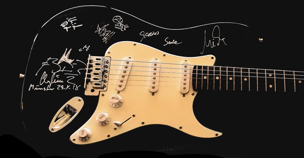 BAP Gitarre