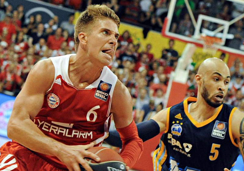 euroleague spiele