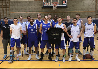 Basketball Löwen Shirt