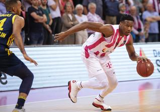 Basketball Trikot Bartolo