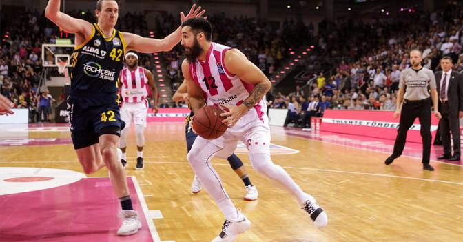 Basketball Trikot Breunig