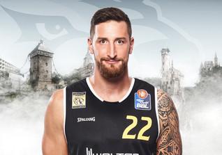 Basketball Trikot Heyden
