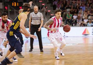 Basketball Trikot Klein