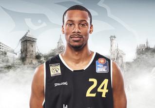 Basketball Trikot Stewart