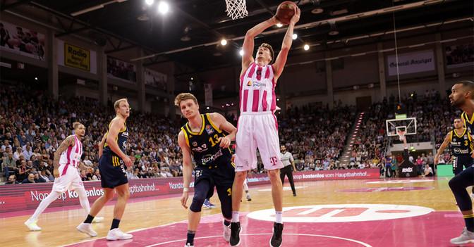 Basketball Trikot Zubcic
