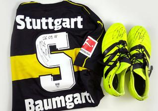 Baumgartl Trikot RB