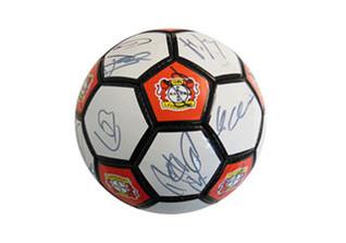 Bayer Leverkusen Ball