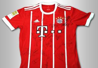 Bayern Trikot Costa
