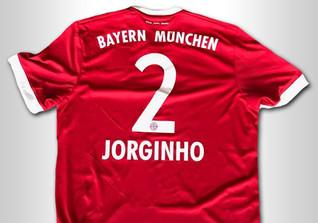 Bayern Trikot Jorginho
