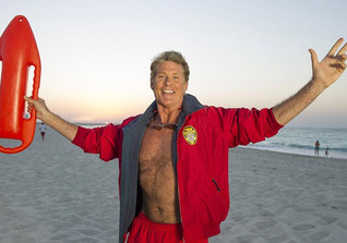 Baywatch Jacket