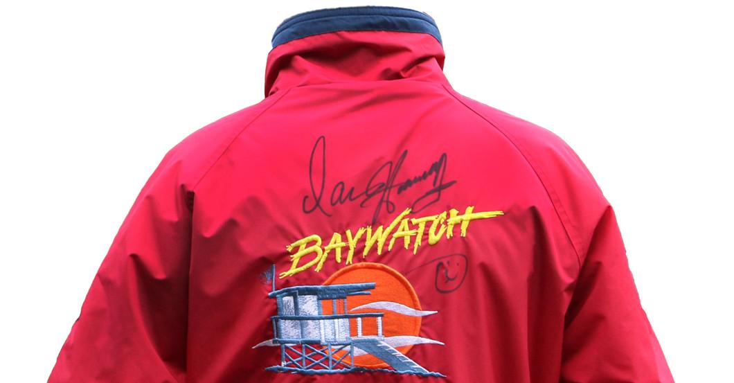 Baywatch Jacke