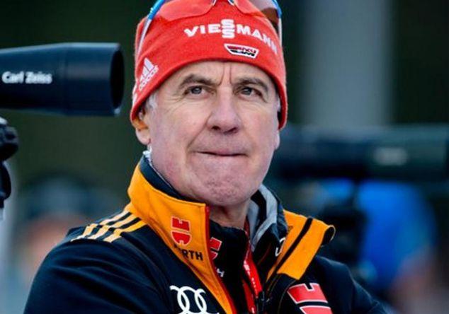 Biathlonanzug Fischer