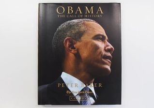 Bildband Barack Obama