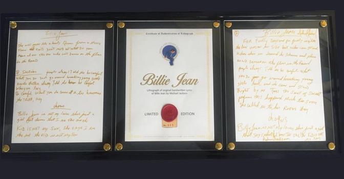 Billie Jean Songtext