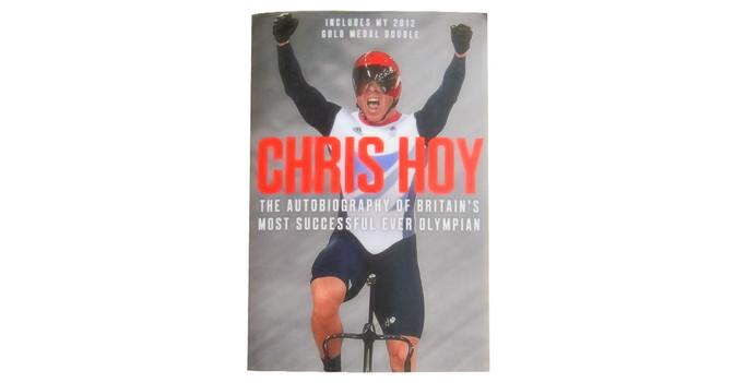 Biografie Chris Hoy