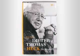Biografie Heck