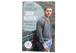 Biografie Lukas Podolski