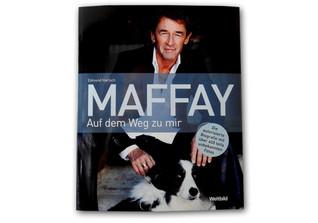 Biografie Peter Maffay