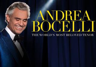 Bocelli Hannover 1